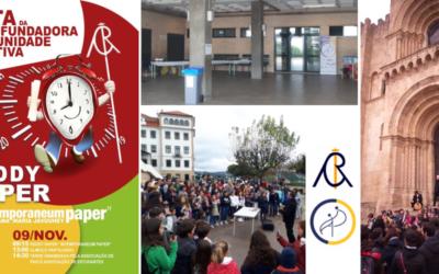 Festa da Madre Fundadora e da Comunidade Educativa 2019/2020