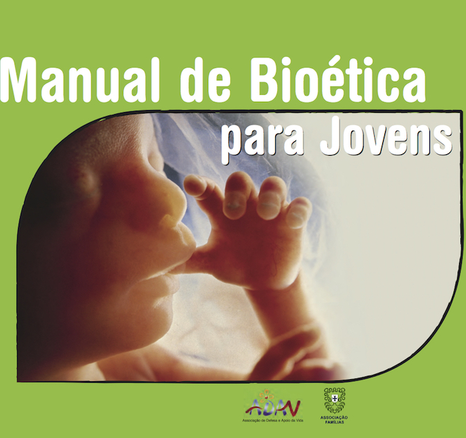 Manual de Bioética para Jovens