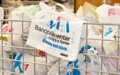 Campanha de Recolha de Alimentos do Banco Alimentar