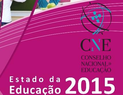 Estado da Educação 2015