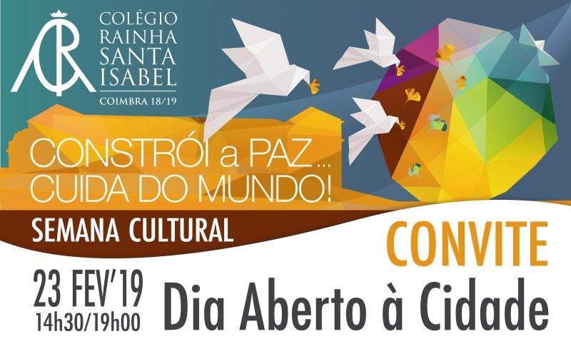 Semana Cultural 18/19
