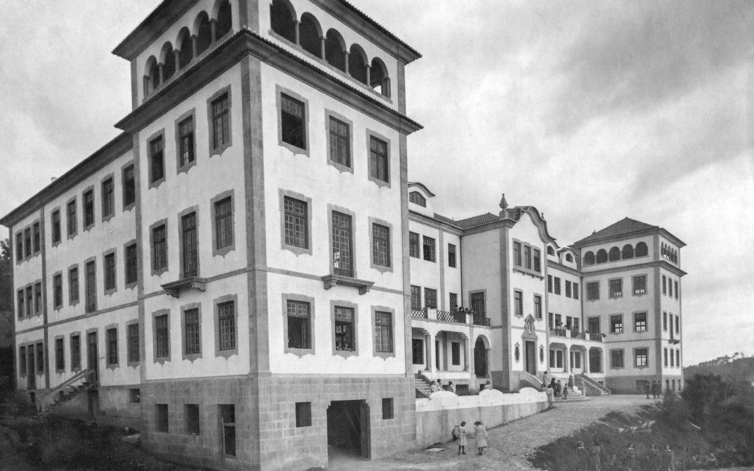 120 anos ao serviço da educação em Coimbra [comemorações]